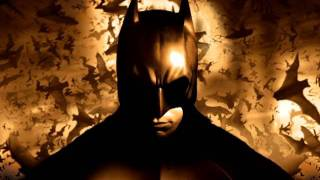 Hans Zimmer and James Newton Howard Batman Begins Ending Theme Chec...