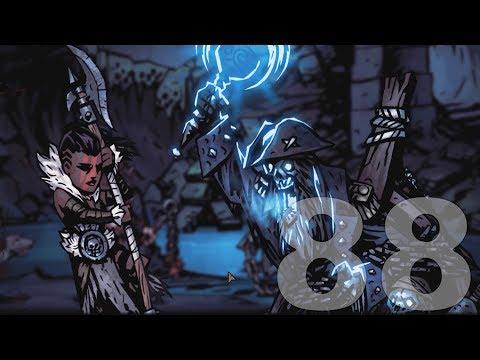 Проходим Darkest Dungeon – #88 | Жуткий Вопила и Подводная команда