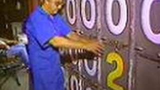 "WMAQ Channel 5 - NewsCenter5 - ""Chicago Cubs Scorekeepers"" (1980)"