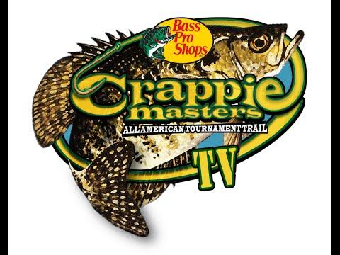 Crappie Masters Tournament, Mark Twain Lake, Missouri