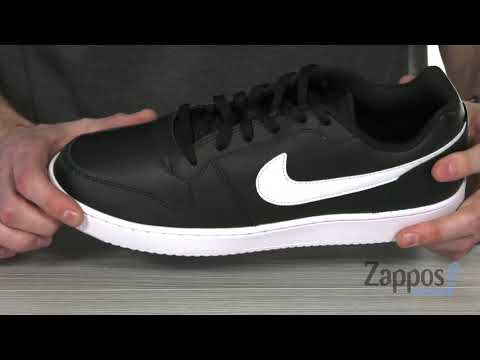 Nike Ebernon Low SKU: 9043967 - YouTube