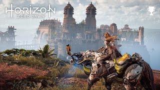 Horizon Zero Dawn - The Sun City - Pt.7