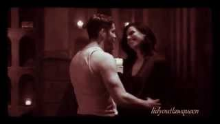 Regina & Robin - Love Me Like You Do
