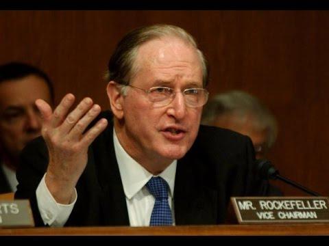 "Gene Vance Jr  Legacy -  Senator Jay Rockefeller : ""The Death Of Gene A Vance Jr."""
