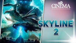 """Скайлайн 2"" с Анной Мурашко."
