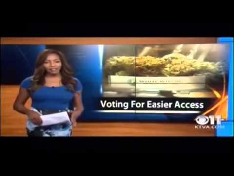 "Alaska reporter ""F*ck it, I quit"" on live tv. Quits on air! (Extended) KTVA"