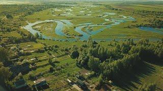 Купить дом у реки для красивой жизни на природе!