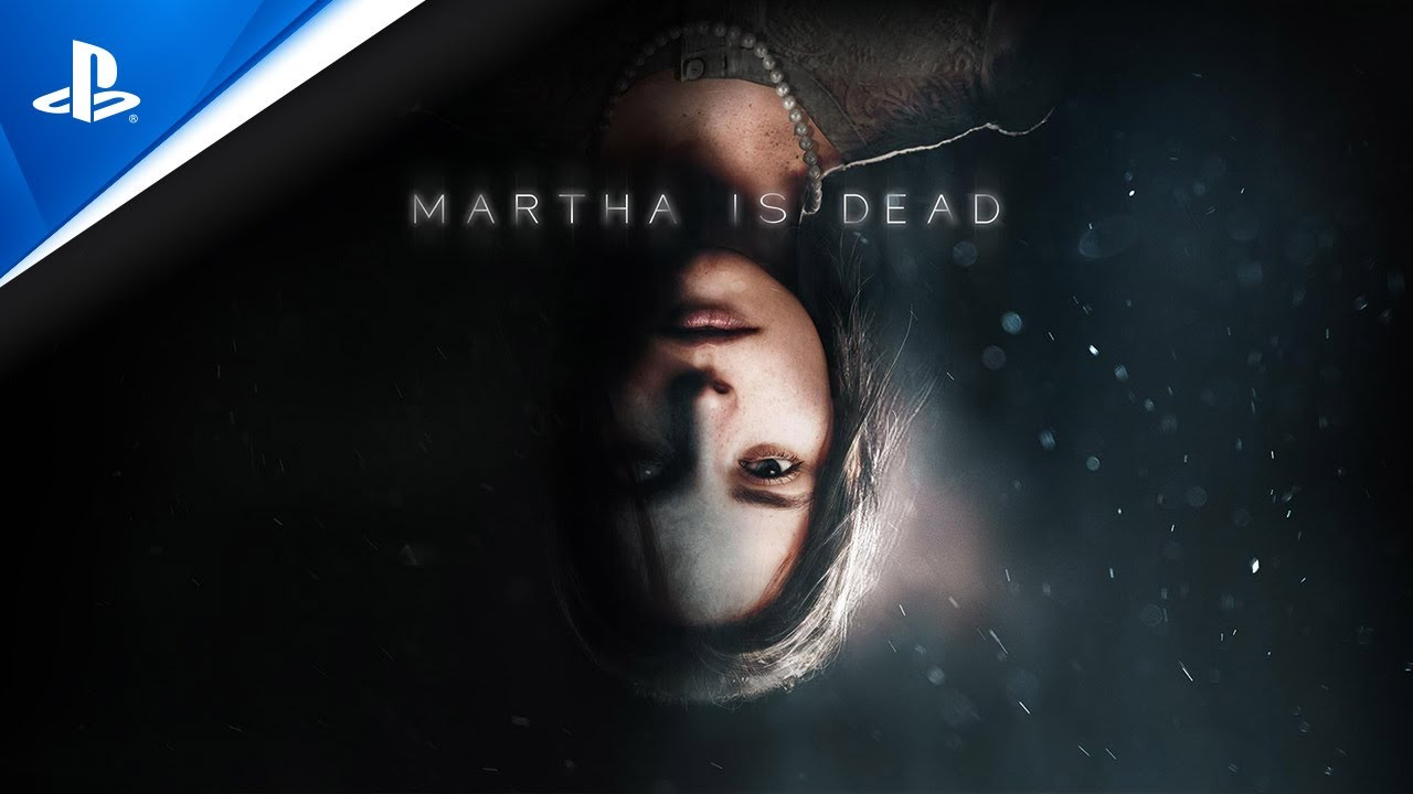 Martha is Dead | Reveal Trailer | PS5, PS4