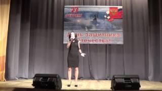 Анна Киракосян-Храни тебя бог