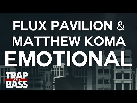 Flux Pavilion And Matthew Koma - Emotional