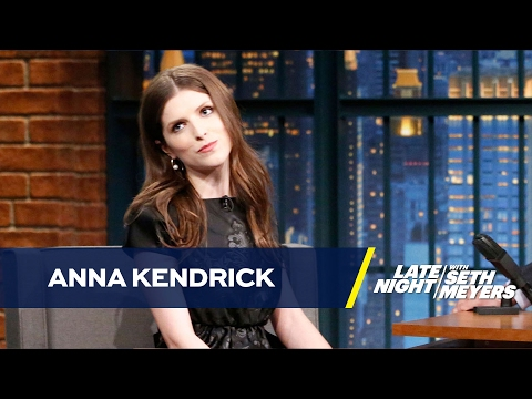 Thumbnail: Anna Kendrick Will Not Be Your Bridesmaid