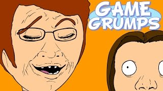 Game Grumps Animated - Shank