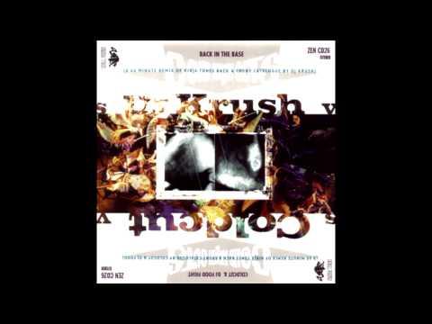 DJ Krush - Back In The Base - Cold Krush Cuts [CD 2]