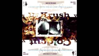 DJ Krush - Back In The Base - Cold Krush Cuts [CD 2]