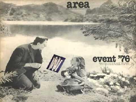 Area Event'76 full album