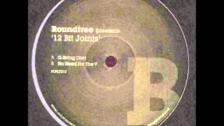 Roundtree - G-String Diva