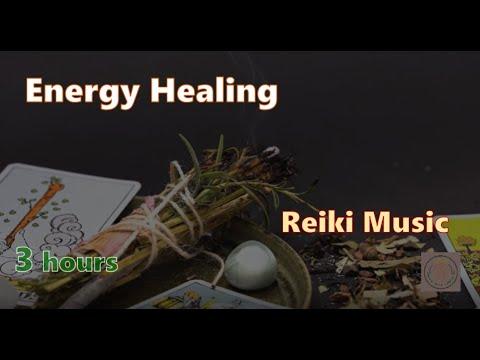 Download Reiki Music, Energy Healing, Nature Sounds, Zen Meditation, Positive Energy