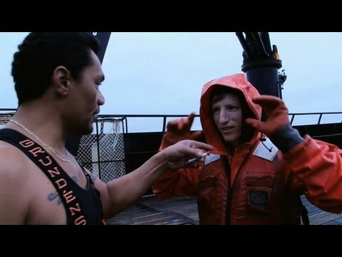 Do Not Mess With This Deckhand | Deadliest Catch