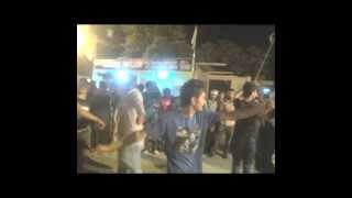 Gilgit lok mela islamabad 2012 shina song by jabir khan jabir  .mp4