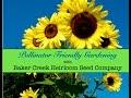 Pollinator Friendly Gardening with Baker Creek Heirloom~