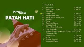 Kompilasi Lagu Patah Hati Yovie & Nuno