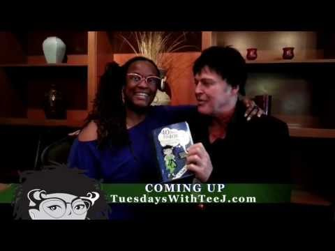 TuesdaysWithTeeJ.com-Coming Up on June 11, 2013-Lance Robbins