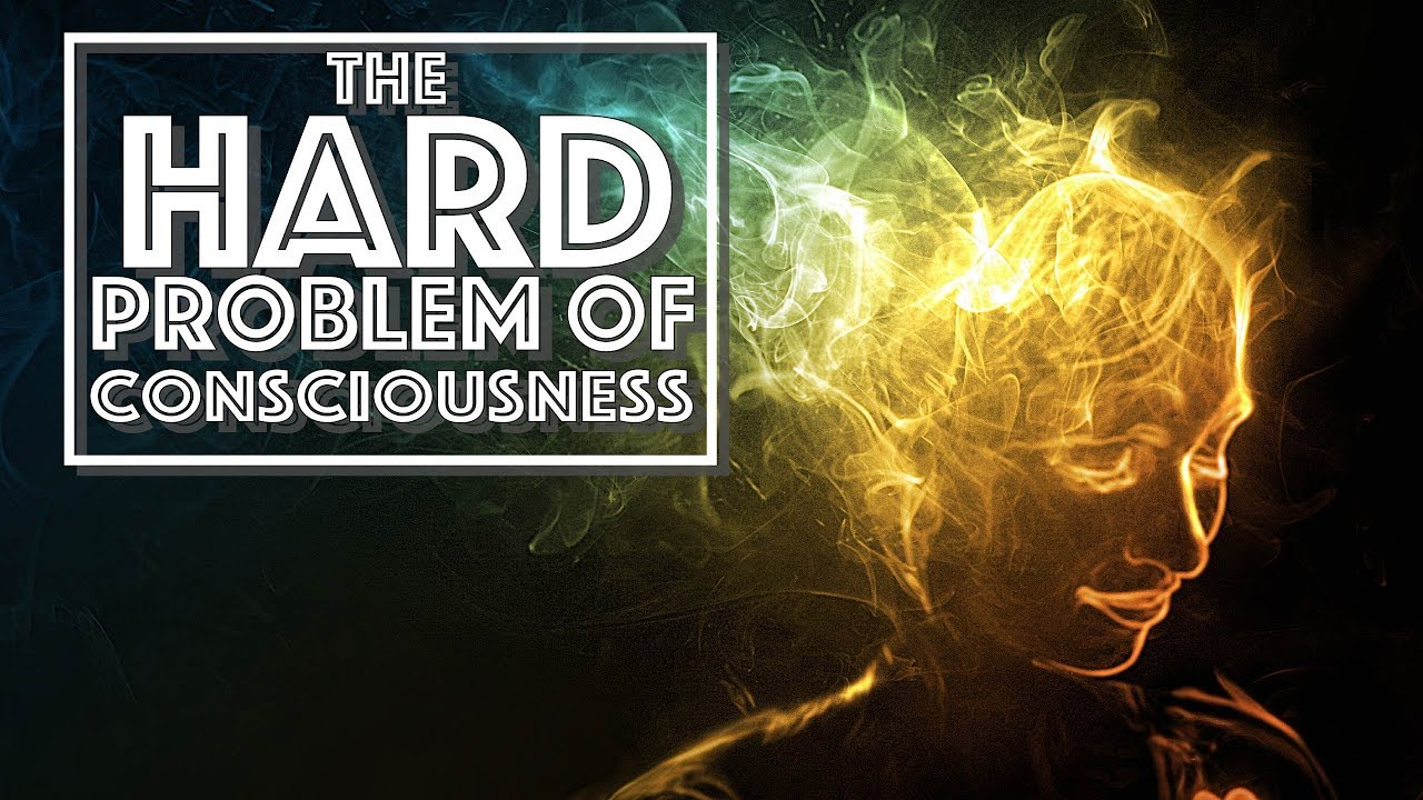 The Hard Problem of Consciousness (Video Essay) - YouTube