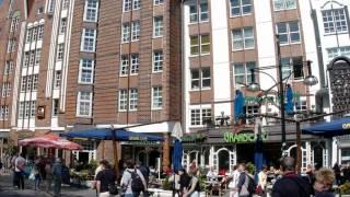 Impressionen aus der Hansestadt Rostock