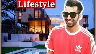 Sorry Song Singer : Manindar Butter Biography | Lifestyle, Income, House, Car, Girlfriend | TMB