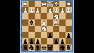 Chesslesson1: Детский мат, Дурацкий мат и мат Легаля