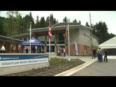 Drinking Water - a Metro Vancouver Regional Service