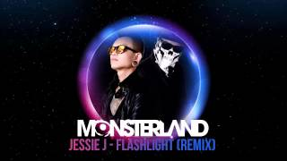 Video Jessie J - Flashlight Remix (MONSTERLAND Remix) download MP3, 3GP, MP4, WEBM, AVI, FLV Juli 2018