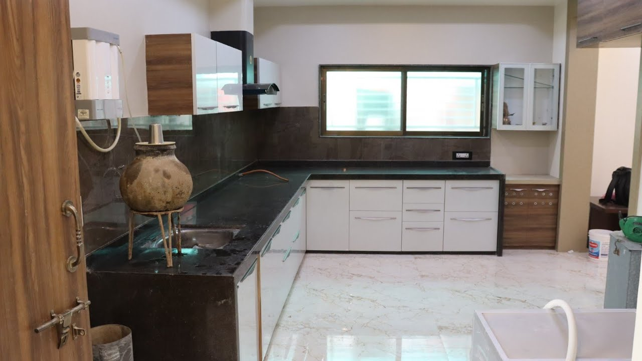 Kitchen Design Ideas Modular Kitchen Design 2020 Digital Flooring Tiles Price Wall Tile Doordesign Youtube
