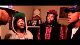 BOYZ II MEN SO HARD TO SAY GOODBYE COVER (4REAL)