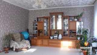Частный дом в Омске. Продажа