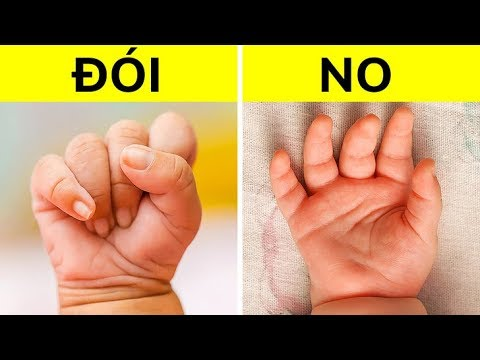 18 điều quan trọng em bé muốn nói với bạn