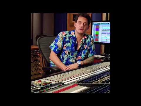 John Mayer - making of New Light Instagram IGTV 6/20/18