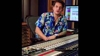John Mayer making of New Light Instagram IGTV 6 20 18