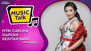 Fitri Carlina Antara Dangdut EDMReggae MusicTalk