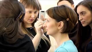 Макияж для себя: сам себе визажист. Урок макияжа