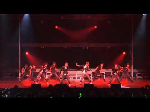 【LIVE】Speechless / Lead (Lead UPTURN 2010)
