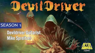 Devildriver – Keep Away From Me – Interview with Guitarist Mike Spreitzer