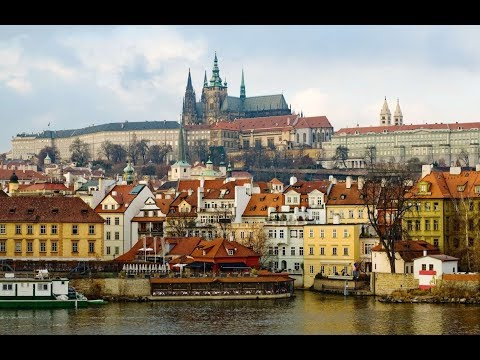 Most Beautiful Places in Europe: The 20 most beautiful medieval cities in Europe
