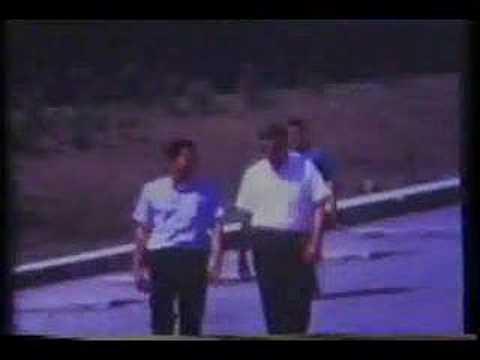 Gettysburg College Choir 1967 World Tour