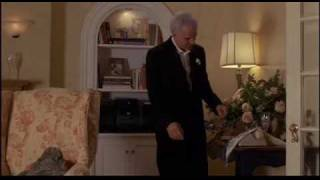 Father Of The Bride - ending