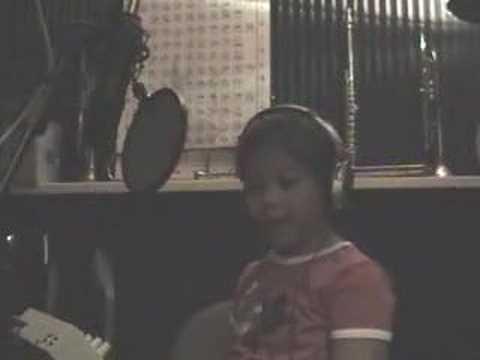 Amanda Gabucan (7) Whistle Note G 7th octave