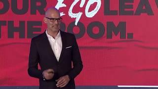 Führung beginnt wenn unser Ego den Raum verlässt. | Tobias Koedel | Keynote Speaker