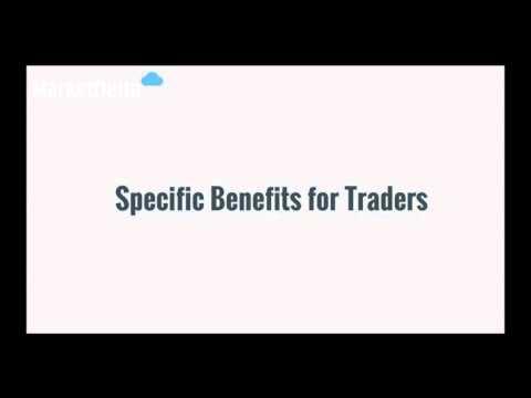 Live Trading Demo w/MarketDelta Cloud Trading Platform