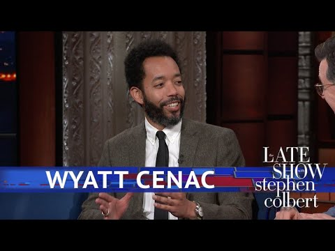 Wyatt Cenac Got 'Stuntman' On An Aptitude Test