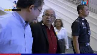 ISU FOREX: KENYATAAN P. KANASON PORTHINKER MENGEJUTKAN [30 OGOS 2017]